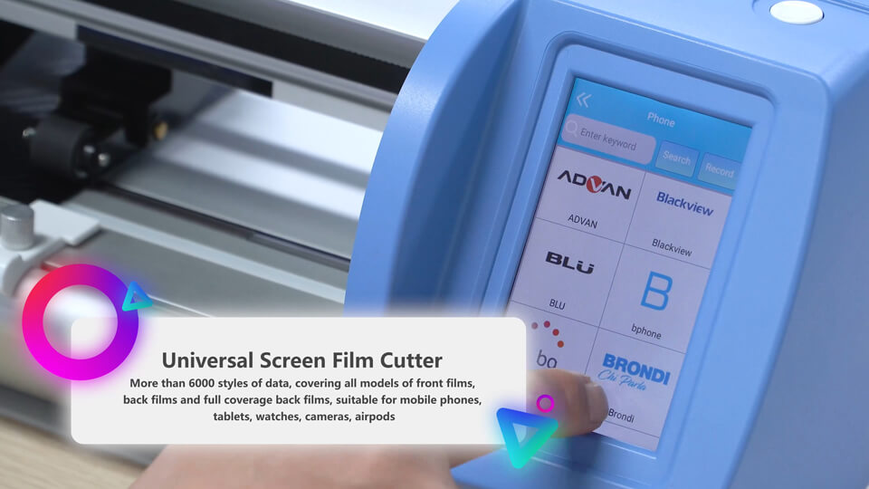 What is a Universal Screen Film Cutter (8)