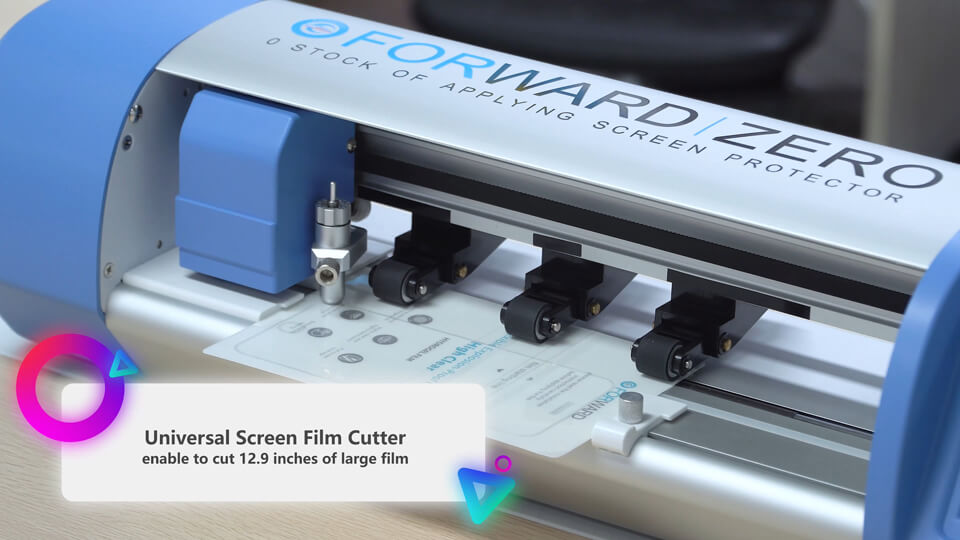 What is a Universal Screen Film Cutter (4)