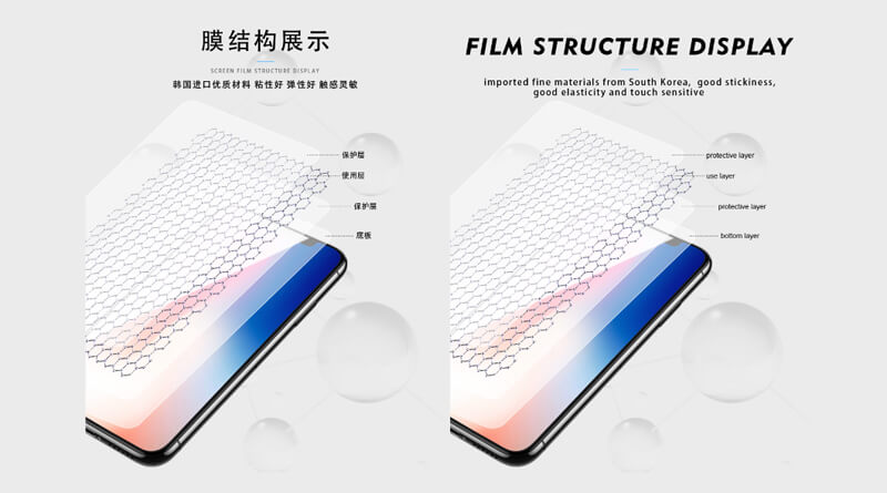 What Is the Advantage of Flexible Explosion-Proof Film - 11