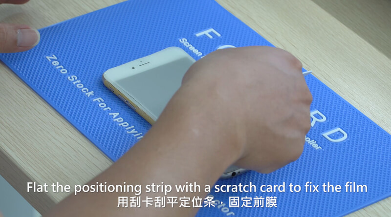 How To Use Universal Screen Film Cutter Of High end Version 18