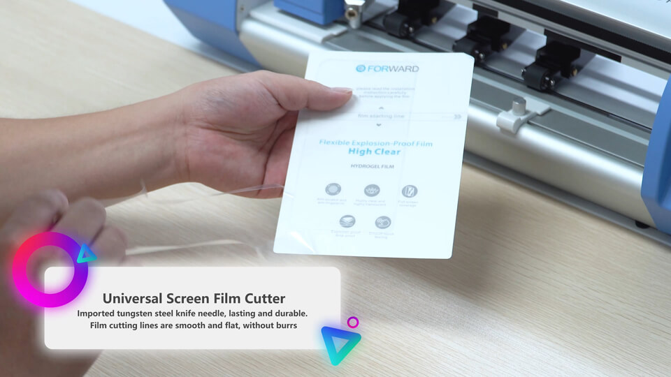 What is a Universal Screen Film Cutter (5)
