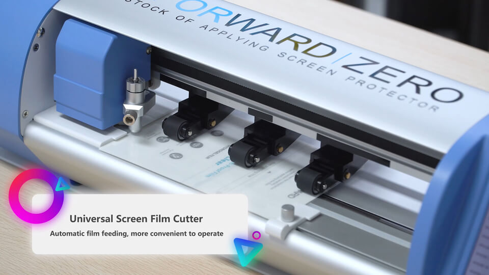 What is a Universal Screen Film Cutter (3)
