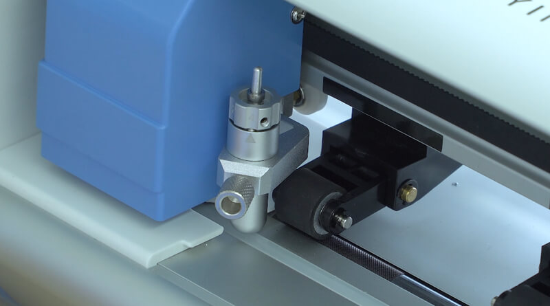 How To Use Universal Screen Film Cutter Of High end Version 4